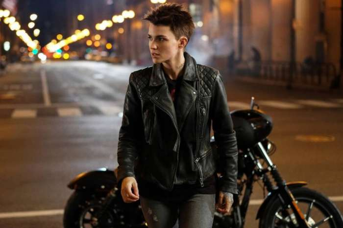 Ruby Rose Thrills In New Trailer For Lesbian Batwoman CW TV Series — Show Is Called Groundbreaking