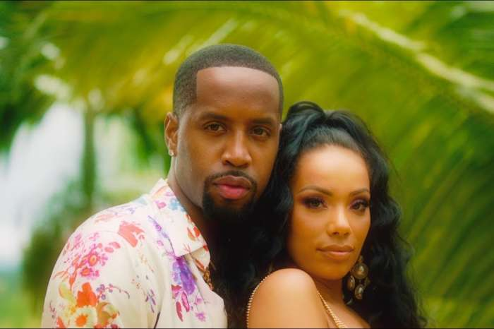 Safaree And Erica Mena Might Have Broken Up, Claims Joe Budden In His Latest Podcast - Erica Speaks On The Matter