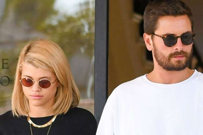 Sofia Richie Reportedly Inks Deal To Join Scott Disick Show 'Flip It Like Disick' Thanks To Push From Kris Jenner