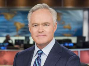 Scott Pelley Reveals He Was Fired For Complaining About A Toxic Working Environment