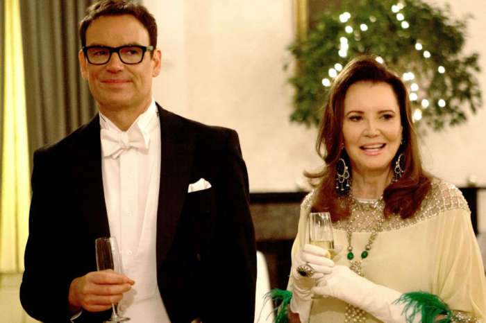 Southern Charm Grande Dame Patricia Altschul Reveals Exactly How Whitney Got Her To Be On The Reality Show