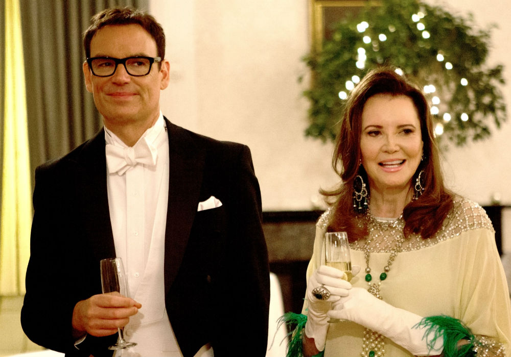 Southern Charm Grande Dame Patricia Altschul Reveals Exactly How Whitney Got Her To Be On The Reality Sho