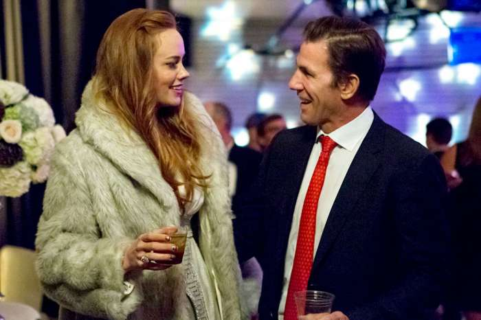 Southern Charm Kathryn Dennis Is Trying To 'Ruin' Thomas Ravenel's Life According To The Troubled Former Reality Star