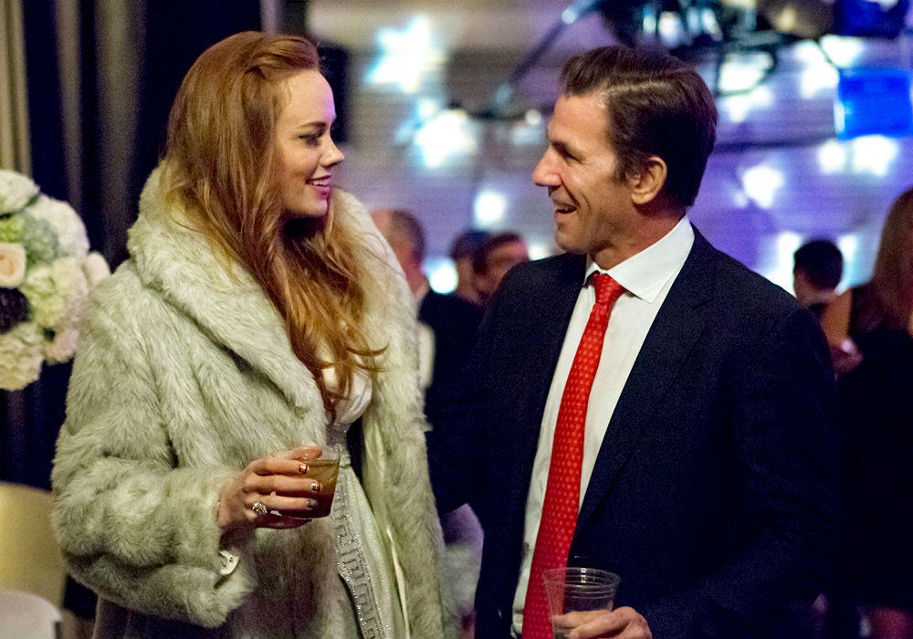 Southern Charm Stars Kathryn Dennis And Thomas Ravenel Spark Reconciliation Rumors Amid Custody Feud