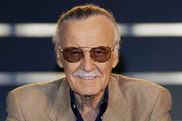 Stan Lee's Former Manager Arrested On Charges Of Elder Abuse
