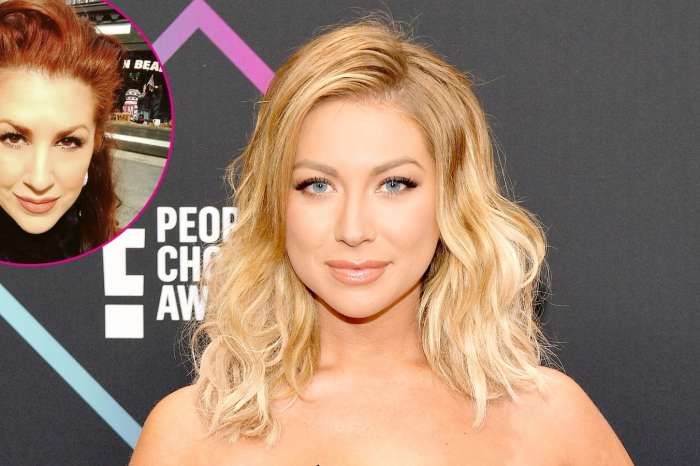 'Vanderpump Rules's Stassi Schroeder Is No Longer In Contact With Her Mom