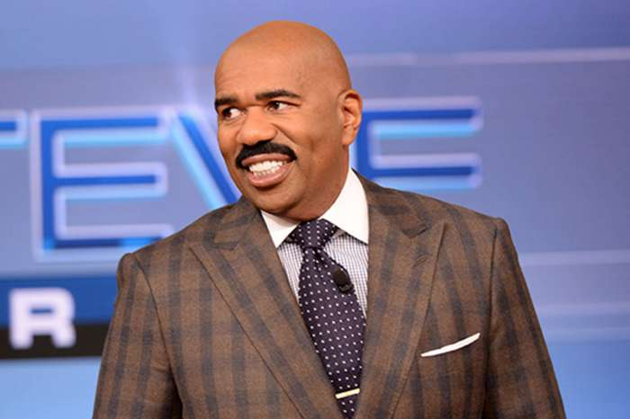 Steve Harvey Booted From 'Little Big Shots -- 'Livid' Comedian Replaced By Melissa McCarthy And Fans Say It's Karma!