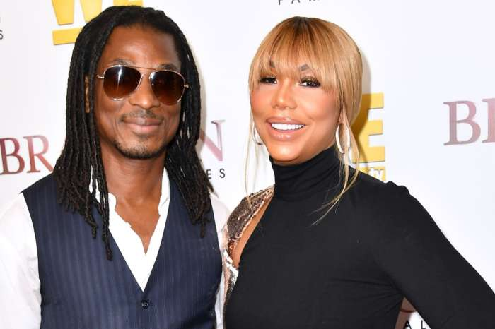 Tamar Braxton Tries To Please Her Nigerian BF, David With Culinary Delights - Fans Give Her Advice