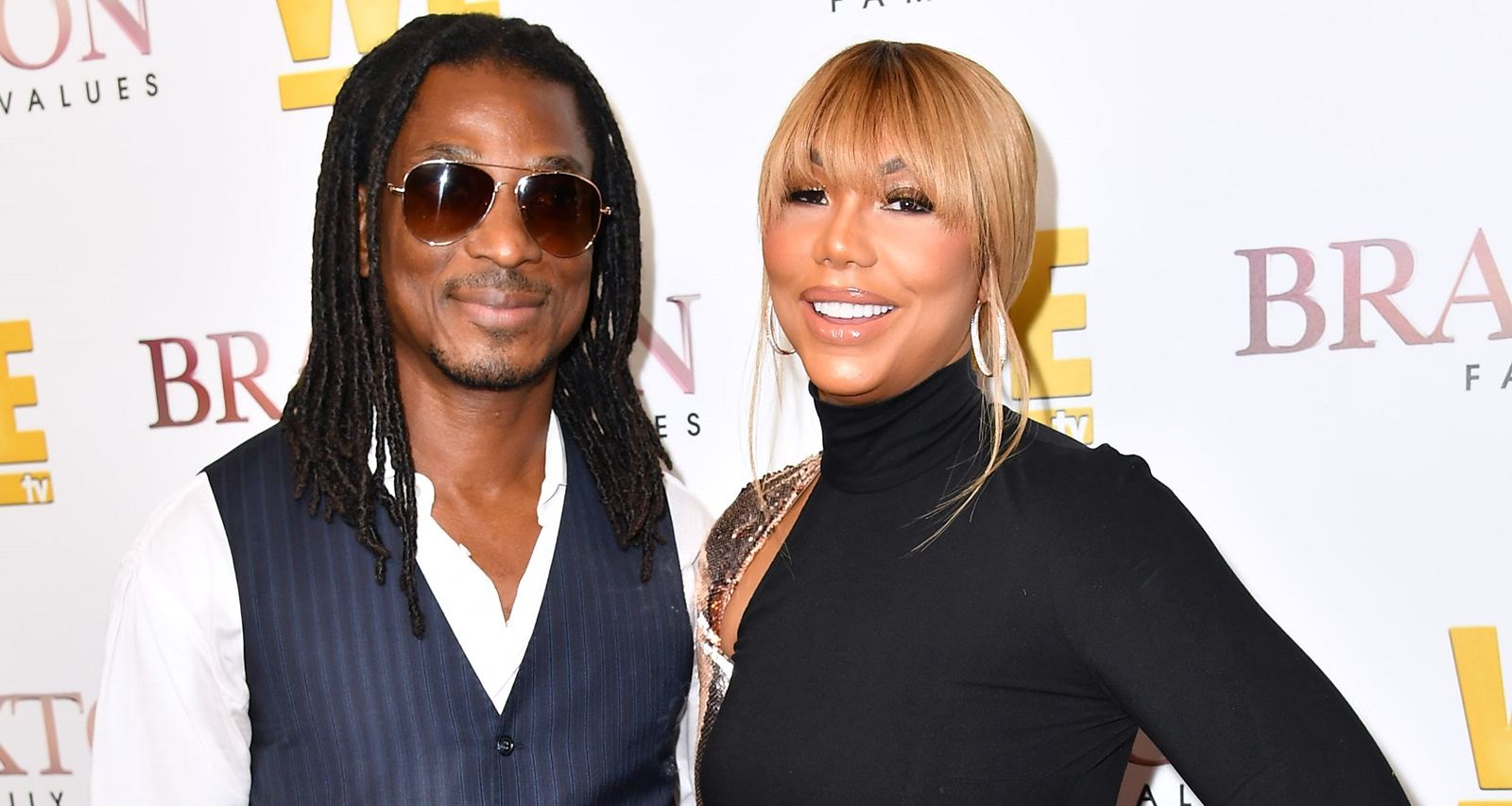 Tamar Braxton Tries To Cook Like Her Nigerian BF, David's Sister - Fans Give Her Advice
