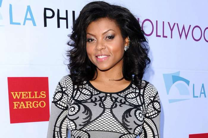 Taraji P. Henson Skips Met Gala This Year For THIS Reason