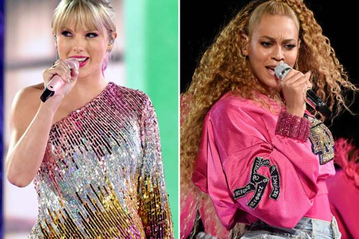 Taylor Swift Accused Of Trying To Copy Beyonce -- Is This Really A Big Deal?