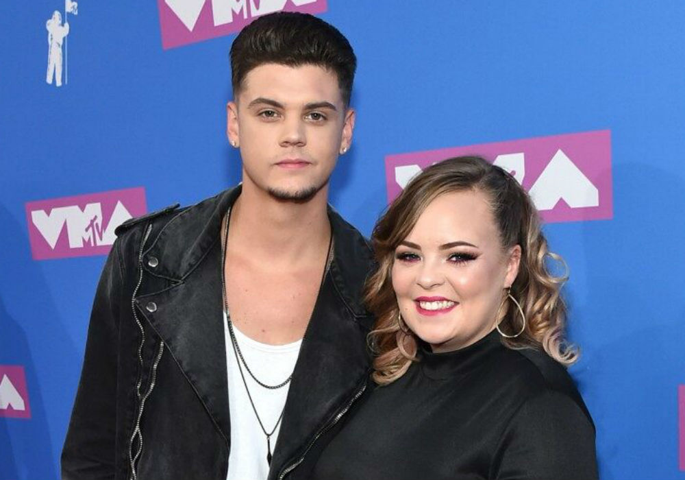 'Teen Mom' Catelynn Lowell Suffering From Postpartum Depression After Welcoming Baby No 3_