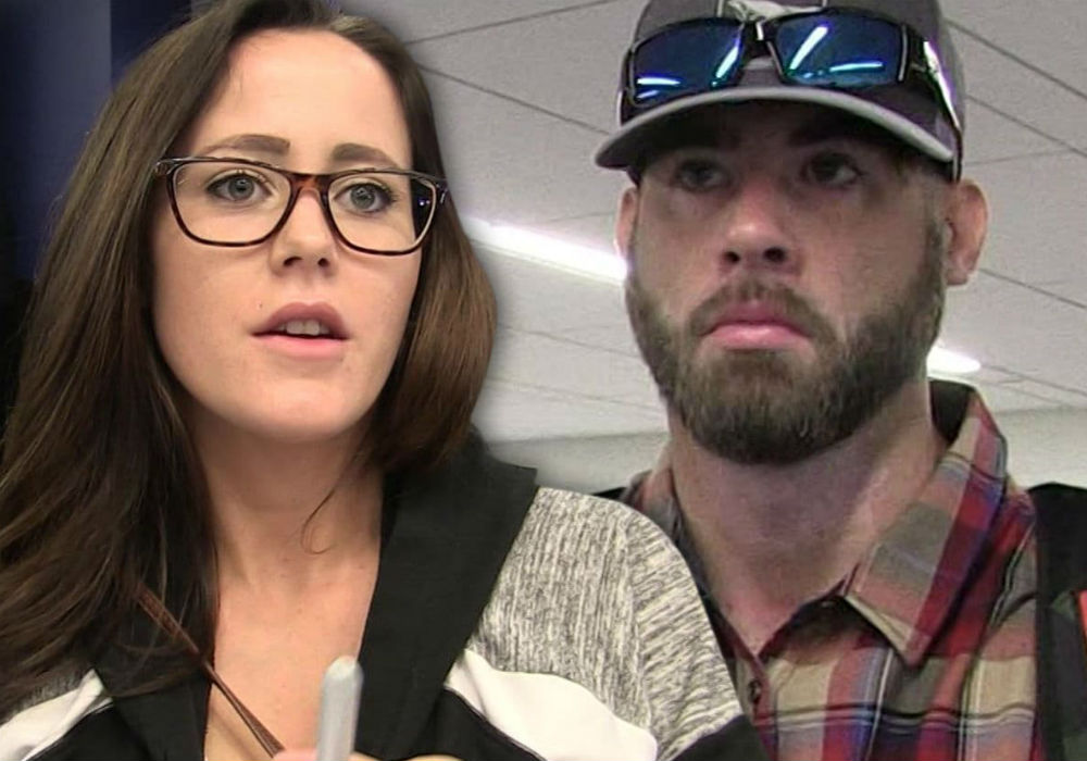 'Teen Mom' Jenelle Evans Is Reportedly 'Too Scared' To Leave Dog Killer David Eason