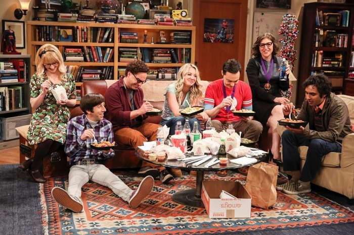 Kaley Cuoco, Johnny Galecki, Jim Parsons, And The Other 'The Big Bang Theory' Stars Changed The Lives Of Some Fans In A Profound Way As Series Finale Breaks Records