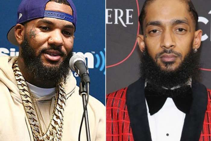 The Game Opens Up About The Dark Days He Faces Since Nipsey Hussle's Death -- Also Addresses Haters Who Say He Needs To Move On And Leave Lauren London's Late Boyfriend Rest In Peace