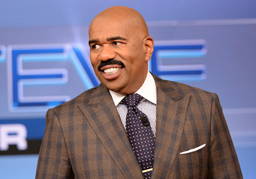 This Is The Real Reason Steve Harvey's Talk Show Was Canceled