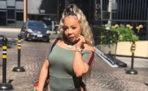 Tiny Harris' Fans Say She Has Been Snooping On T.I.'s Instagram Page - Here's What Happened
