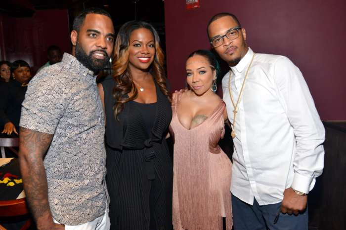 Tiny Harris And Kandi Burruss Reaffirm Their Amazing Friendship By Taking Fans Down Memory Lane With Never-Before-Seen Picture And Inspirational Birthday Tribute -- Xcape Fans Want T.I.'s Wife To Reunite With Her Bandmate On Stage