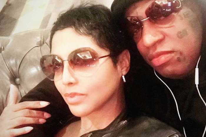 Toni Braxton And Birdman May Have Hired A Surrogate