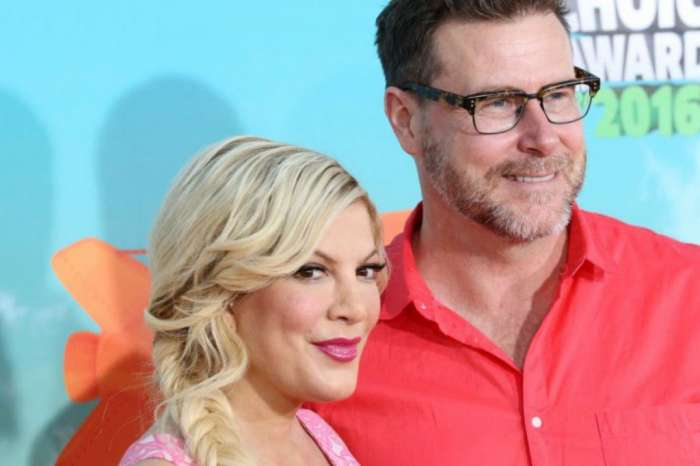 Tori Spelling's Husband Dean McDermott Joins 'Beverly Hills 90210' Reboot Will The New Show Solve Their Financial Troubles?