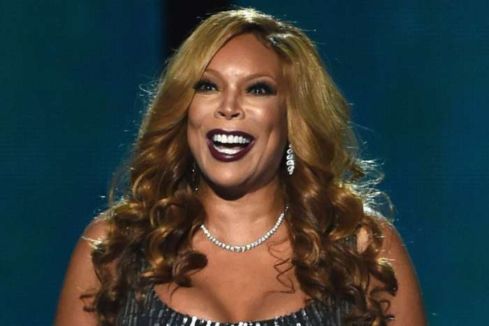 Wendy Williams Announces The Dissolution Of Her Foundation With Kevin Hunter