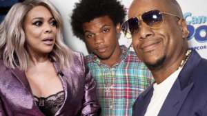 Wendy Williams Son Arrested: Kevin Jr Fights His Own Dad!
