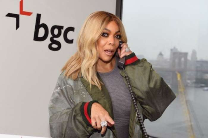 Single And Killin' It: Here's How Wendy Williams Is Moving Forward After Filing For Divorce