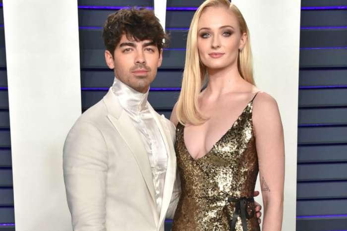 Why Joe Jonas And Sophie Turner Wanted To Get Married In Vegas