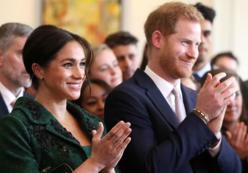 Why Meghan Markle And Prince Harry Wanted To Keep Where Baby Archie Was Born A Secret