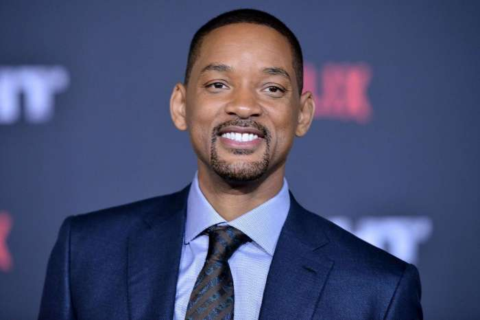 Will Smith Says He Felt 'Trapped By Being' Himself When He Turned 50