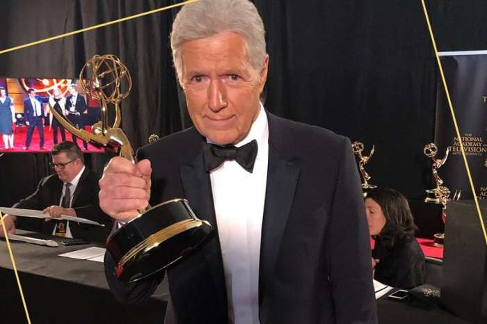 Emmy-Winner Alex Trebek Gets Vulnerable About Writhing In Pain, Losing Hair Due To Chemotherapy — Wore Wig During Jeopardy