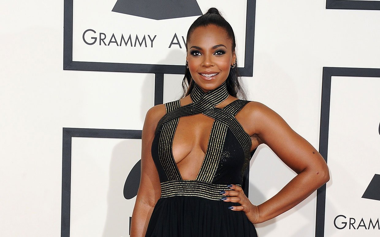 Ashanti Makes Ginuwine's Go Crazy With This Sensual Lap Dance: 'Thanks Baby Girl'