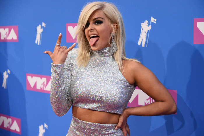 Bebe Rexha Called 'Too Thick' - She Fires Back!