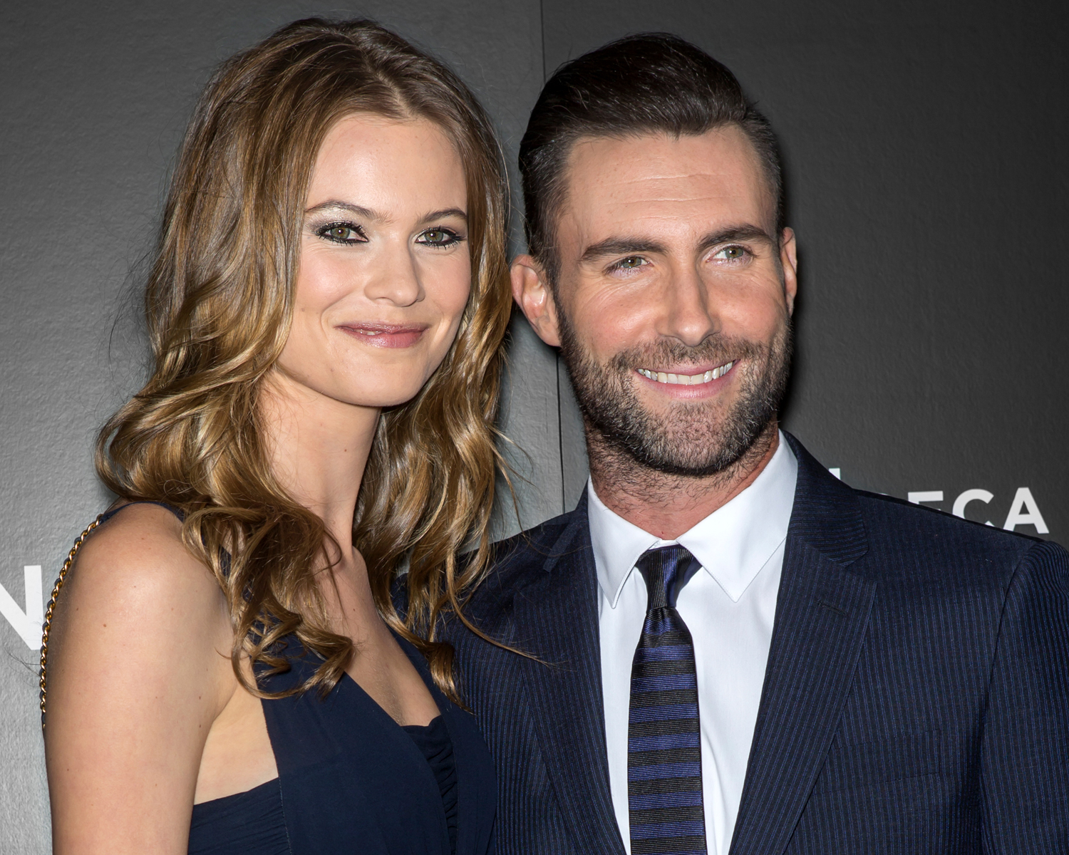 Here's How Many Kids Behati Prinsloo Says Adam Levine Wants