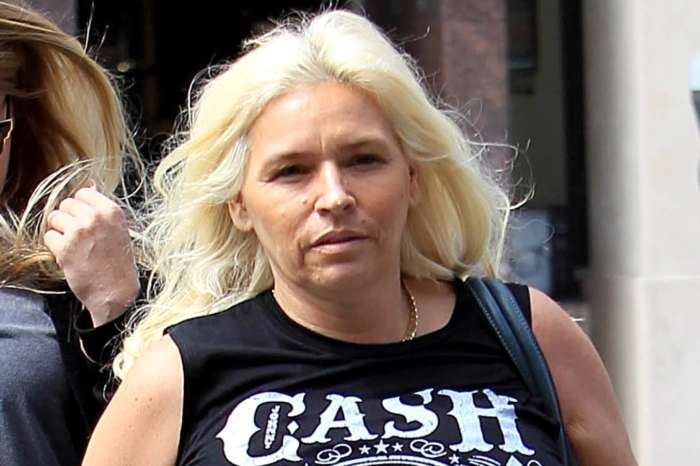 Beth Chapman Says Her Cancer Is The 'Ultimate Test Of Faith' During Inspiring Church Speech