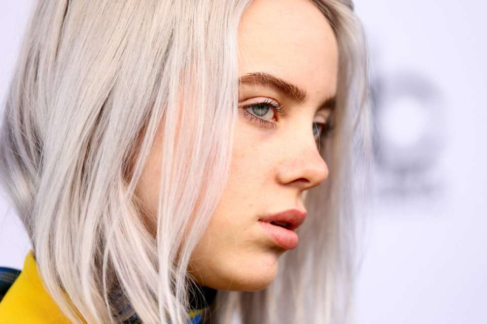 Billie Eilish Opens Up About Her Mental Health And Has Some Great Advice For Fans