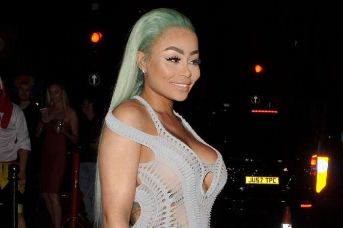 Blac Chyna Tells All About The Multiple Plastic Surgeries She Got After Having Dream!