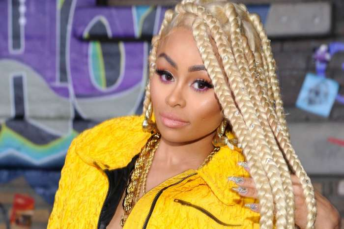 Blac Chyna Announces Docuseries About Her Life - Will Rob Kardashian Be Part Of It?