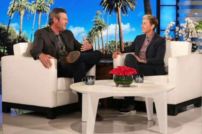 Ellen DeGeneres Gives Blake Shelton Pre-Engagement Gift Is He Finally Proposing To Gwen Stefani?
