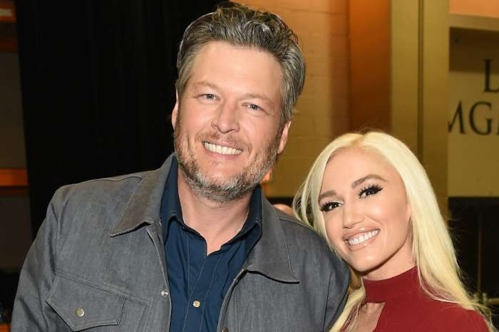 Gwen Stefani - Here's Why She Won't Be Proposing To Blake Shelton Despite Ellen DeGeneres Pressuring Her To Go For It!