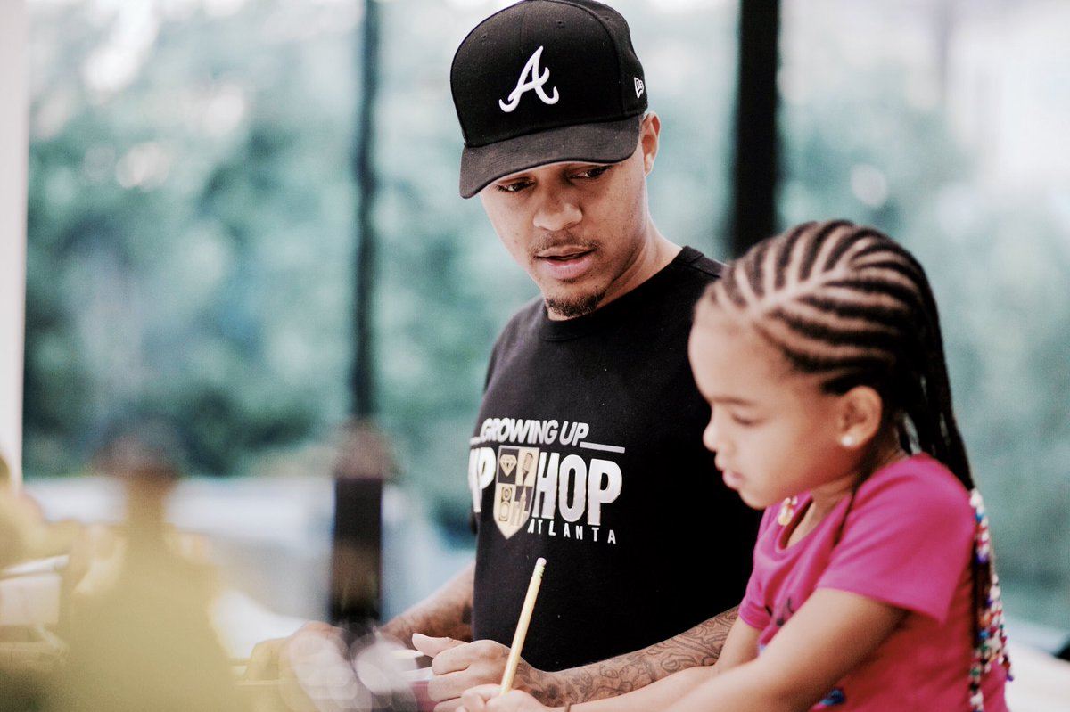 Bow Wow Dancing Together With His Daughter Is Probably The Cutest Thing You'll See Today - Something In The Video Triggers Intense Debate Among Fans