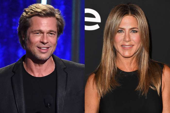 Brad Pitt Finally Reveals If He'd Rekindle His Romance With Jennifer Aniston!