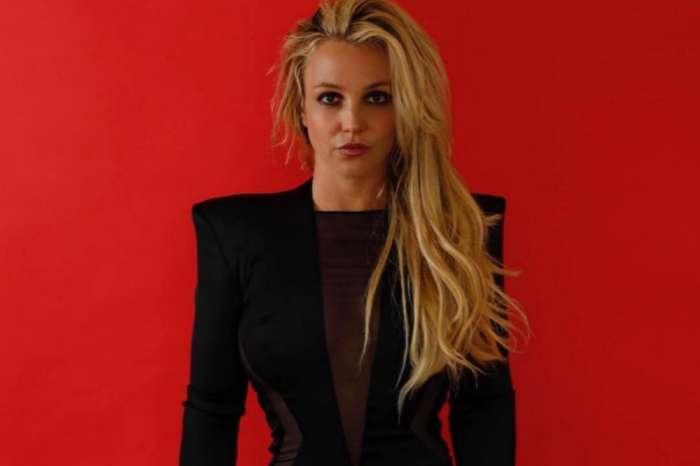 Britney Spears Is Feeling So Good She's Doing Bikini Yoga To Prove It