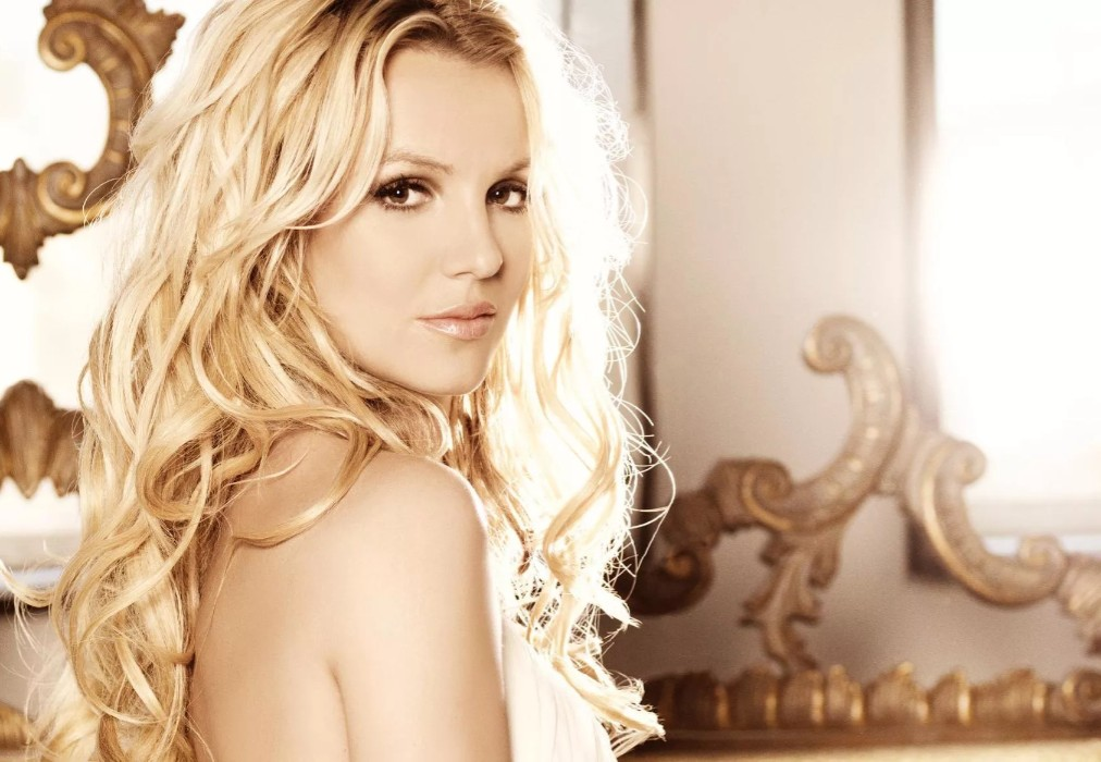 Britney spears pon scens #6