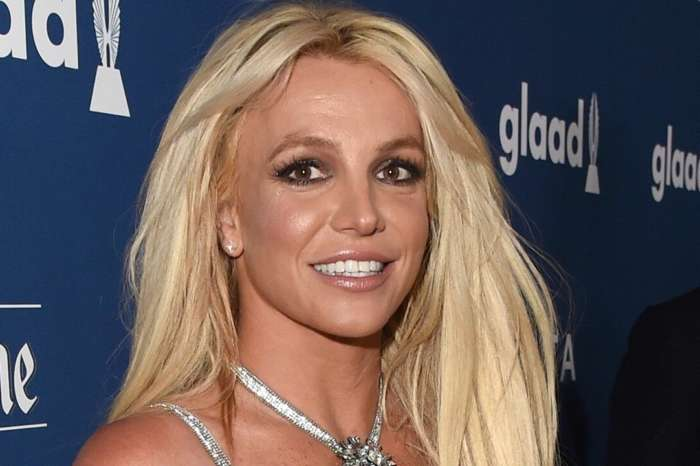 Britney Spears Posts Video Of Herself Making Silly Faces After Therapy Session