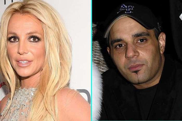 Britney Spears Requests Restraining Order Against Her Former Manager After Alleged Harassment
