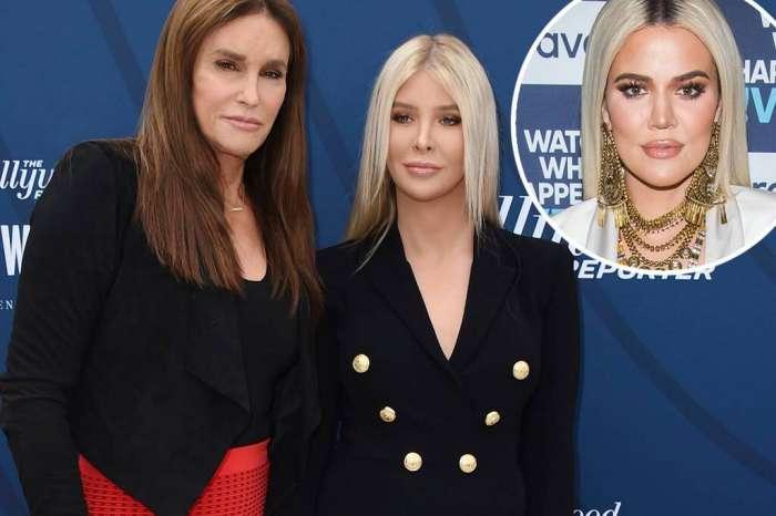 KUWK: Khloe Kardashian Talks About Caitlyn Jenner And Sophia Hutchins' Romance