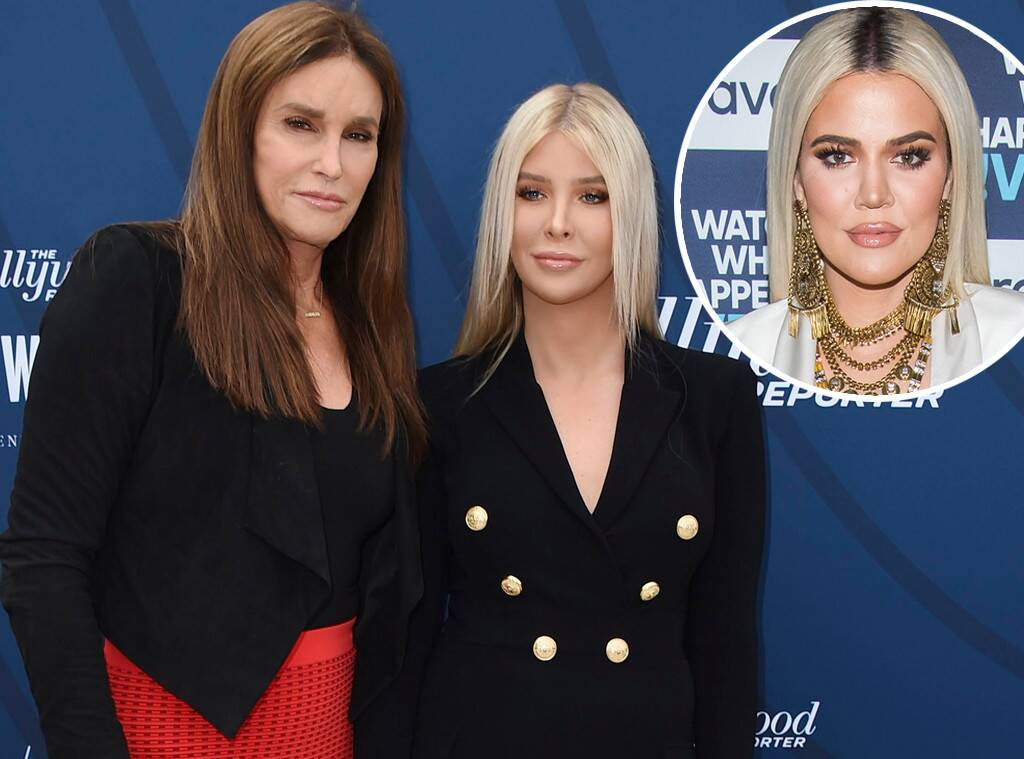 """kuwk-khloe-kardashian-talks-about-caitlyn-jenner-and-sophia-hutchins-romance"""