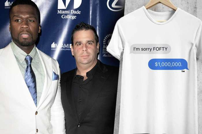 50 Cent - Here's Why He Made His 5 Years Long Feud With Randall Emmett Public: How It All Started!