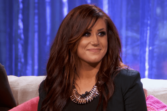 Chelsea Houska Gets Candid About Suffering 'Severe' Panic Attacks After Welcoming Her Third Baby